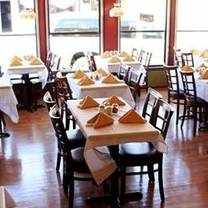 photo of la bettola italiano restaurant