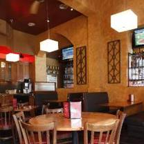 photo of lohi steakbar restaurant
