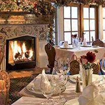 photo of goldener hirsch restaurant