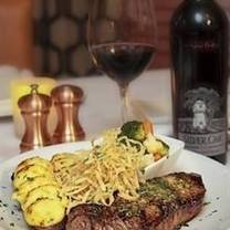 photo of theo's steak, sides & spirits restaurant