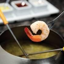 foto de restaurante the melting pot - satélite