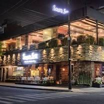 foto de restaurante sonora grill - nápoles