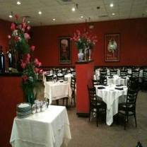 photo of capri restaurant restaurant