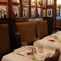 photo of the gay hussar restaurant