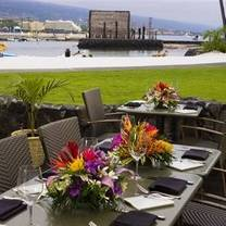photo of honu's on the beach restaurant restaurant