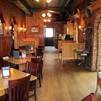 photo of the main pub restaurant restaurant