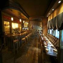 photo of north star restaurant restaurant
