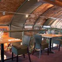 photo of the archduke restaurant