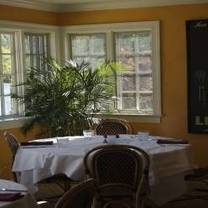photo of french hound brasserie restaurant