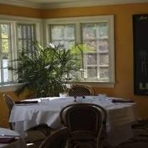 photo of french hound brasserie restaurant