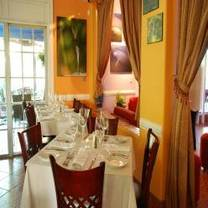 photo of patio delray restaurant