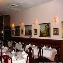 photo of da tommaso nyc restaurant
