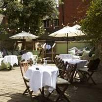 photo of metro garden restaurant and bar restaurant