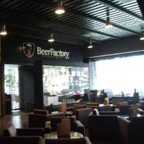 foto de restaurante beer factory - satelite