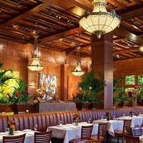 foto de restaurante the hamilton