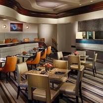 photo of juliette's bistro at omni jacksonville hotel restaurant