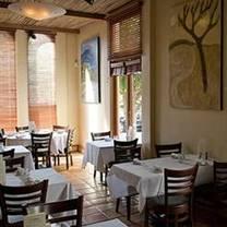 photo of montecito wine bistro restaurant