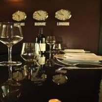 photo of franco italian bistro restaurant