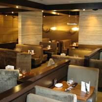 photo of chop steakhouse & bar - west edmonton - stony plain road restaurant