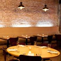 photo of district kitchen restaurant