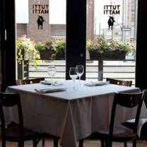 photo of tutti matti restaurant