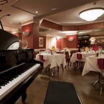 photo of bel canto restaurant