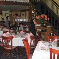 photo of la mirabelle restaurant