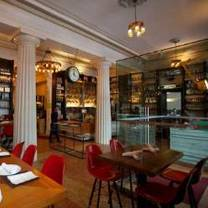 photo of terroni adelaide restaurant