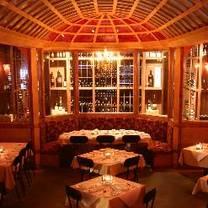 photo of via toscana restaurant