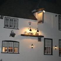 photo of orwells restaurant