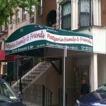 photo of patzeria family & friends restaurant
