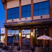 photo of brunello ristorante italiano restaurant
