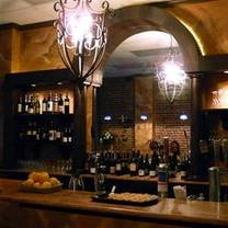 photo of the olive & grape restaurant