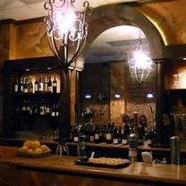 photo of the olive & grape restaurant