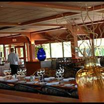 photo of horizons restaurant restaurant