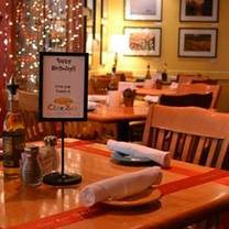 photo of chez zee restaurant
