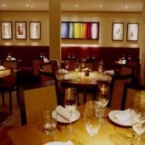 photo of fino london restaurant