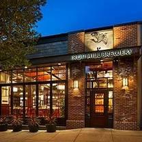 photo of iron hill brewery - chestnut hill restaurant
