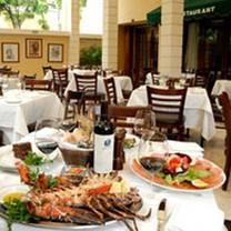 foto de restaurante the palm restaurant - polanco