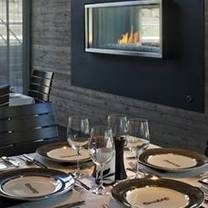 photo of elevation restaurant
