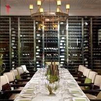 photo of vintner grill restaurant
