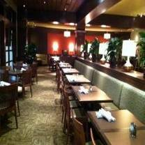 photo of bazille - nordstrom palo alto restaurant
