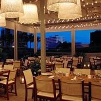 photo of edge, steak + bar restaurant