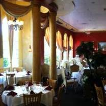 photo of molino's ristorante restaurant