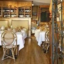 photo of locanda portofino restaurant