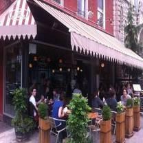 photo of cafe mocha restaurant