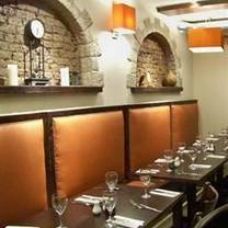 photo of l'ulivo villiers street restaurant