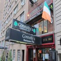photo of connolly's pub and restaurant - 54th restaurant