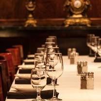 photo of christner's prime steak and lobster restaurant