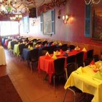 photo of the blue bonnet restaurant restaurant